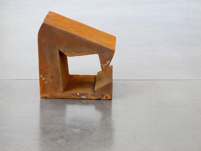 formación de cubo a interior 280x245x300 mm año 2015